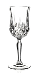 RCR Opera Crystal Water Glass set of 6