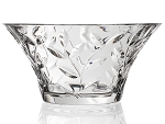 RCR Laurus Crystal Round Bowl