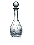 RCR Fire Collection Crystal Decanter