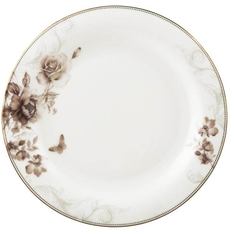 Quick View  sc 1 st  Lorenzo Import & 57 Piece Dinnerware Set-Bone China Service for 8 People-Cora