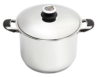 Stainles Steel 15 QT Stock pot design by Valenti