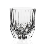 RCR Adagio Crystal Double Old Fashioned Set