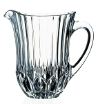 RCR Adagio Crystal Pitcher