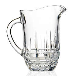 Carrara Collection Pitcher from the DaVinci Line