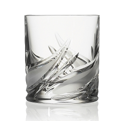 Cetona Collection Double Old Fashion Tumbler from the DaVinci Line