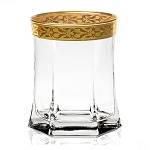 Set of 4 DOF Tumbler from the Venezia Collection by Lorren Home Trends