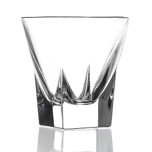 RCR Fusion Crystal Shot Glasses