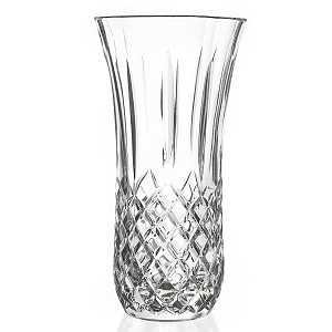 "11.5"" Vase from the RCR Opera Collection by Lorren Home Trends"