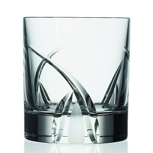 Grosetto Collection Double Old Fashion Tumbler from the DaVinci Line